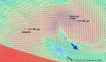 L'Everest des Mers le Vendée Globe 2016 - Page 6 510626previsionpourle3decembrea21h00r360360