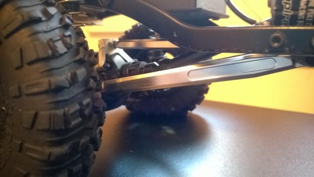 axial Scx10 - Jeep Umbrella Corp Fin du projet Jeep 510840WP20150305015