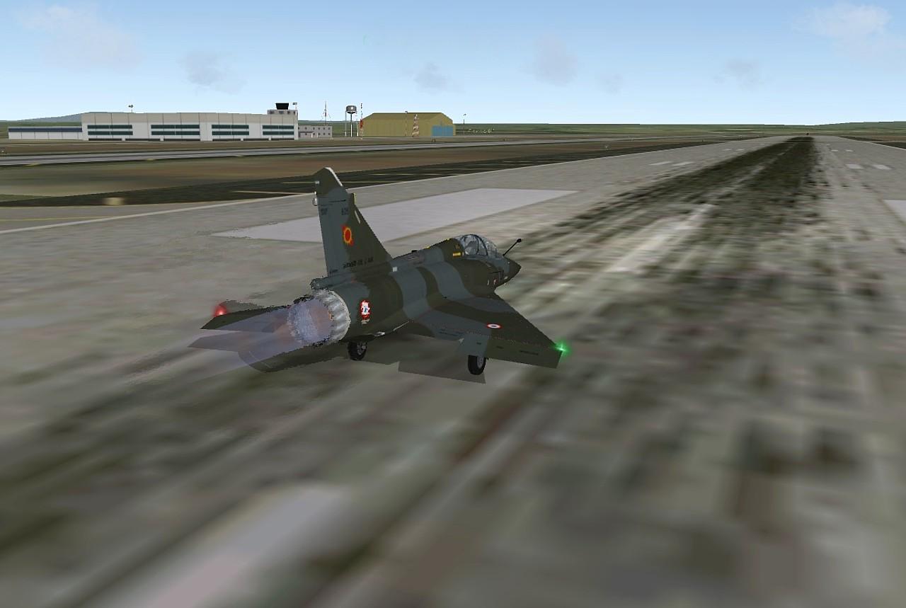 Mirage 2000D - Falcon BMS 4.32 51106920120204220113g