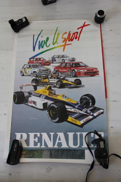 ma passion, la 5 turbo, les renault sport! - Page 5 511218IMG2643