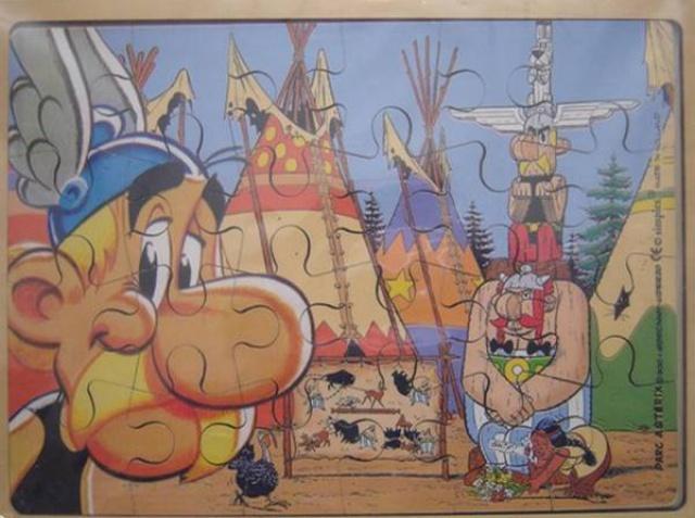 Puzzles Astérix connus 511446puzzleboisasterix