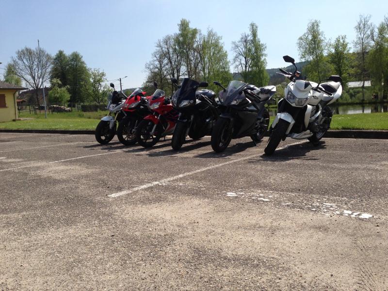 5 Mai 2013 : Barbecue hurricane bikes  511606IMG1239