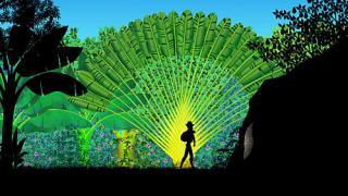 Michel Ocelot : l'animation poétique et exotique. 511838MOcelotcontesdelanuit9