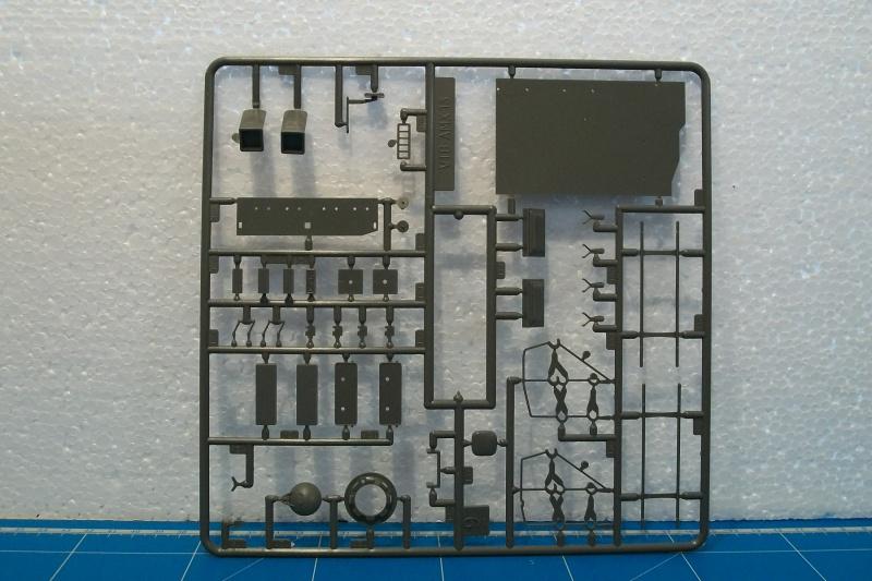AMX 13 VTB - (Réf. L787) 1/35 512003VTB017