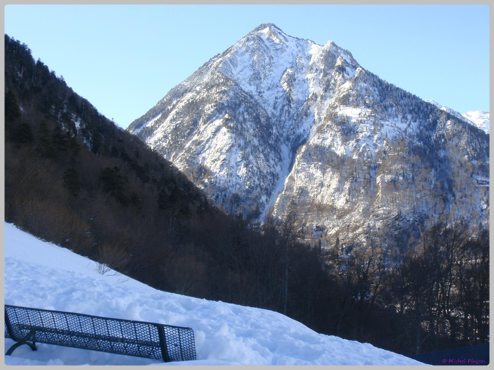 Une semaine à la Neige dans les Htes Pyrénées - Page 2 512264DSC011893