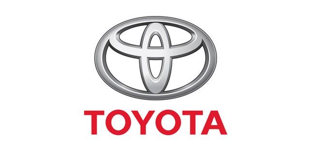 Toyota Remanie Ses Directions Ventes Et Réseau, Après-vente Et Customerone 512458CarouselLogosToyota
