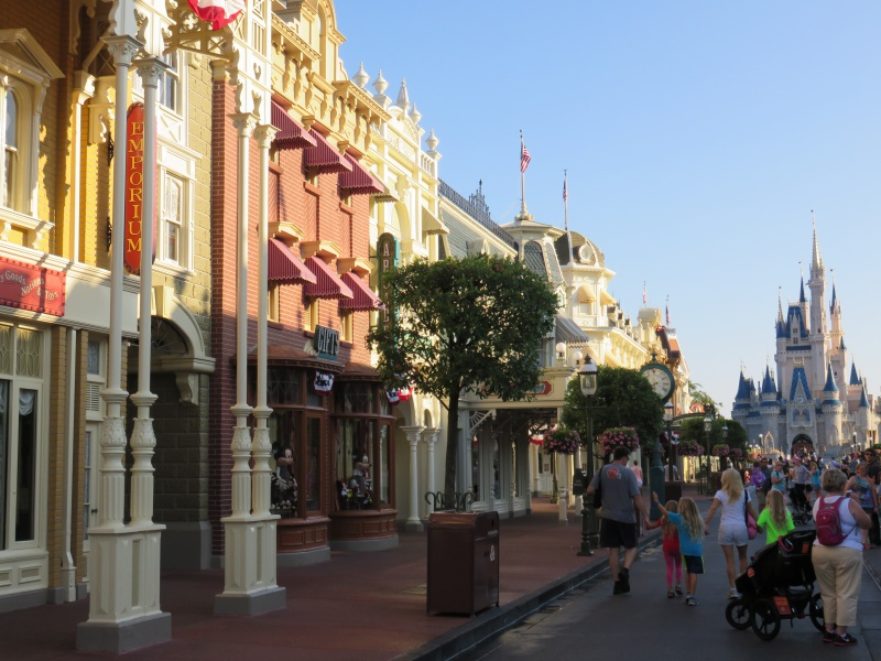 Walt Disney World + Universal Studios + Sea World + Busch Gardens Summer 2014 - Page 4 512669IMG0760