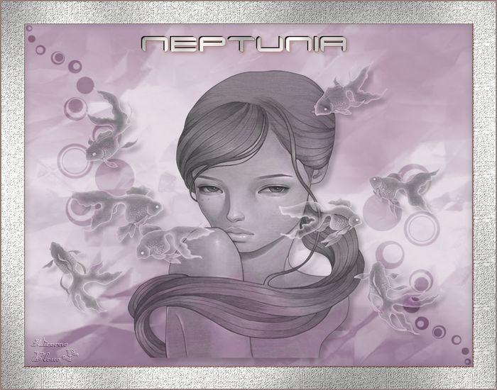 Neptunia (Pfs) 512693pays54