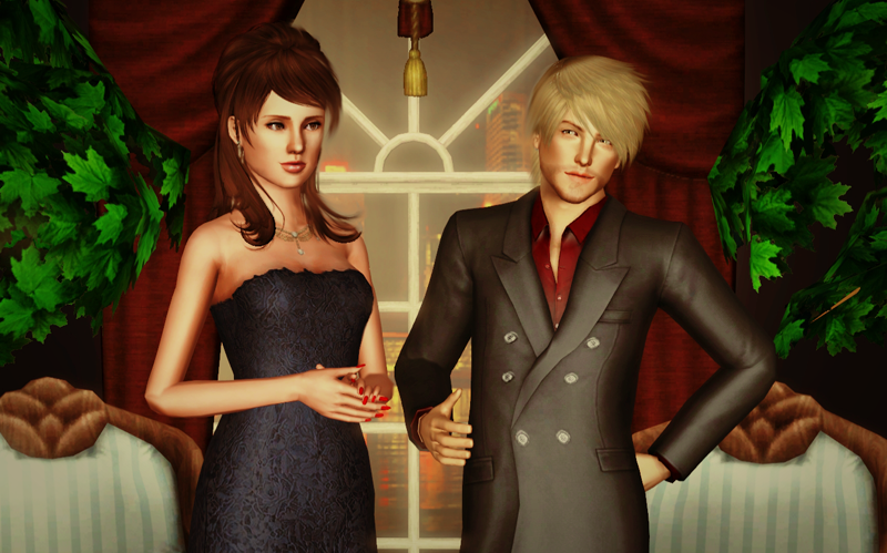 [Clos] Casting Mister Sims RabiereAndCo 2013 512998mister1