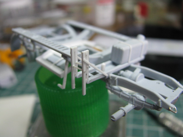 Short Stirling BF-513 75 Sqn, 1/72 Italeri: Commémoration 08 mai 2015....Terminé! - Page 8 514915Chassis20