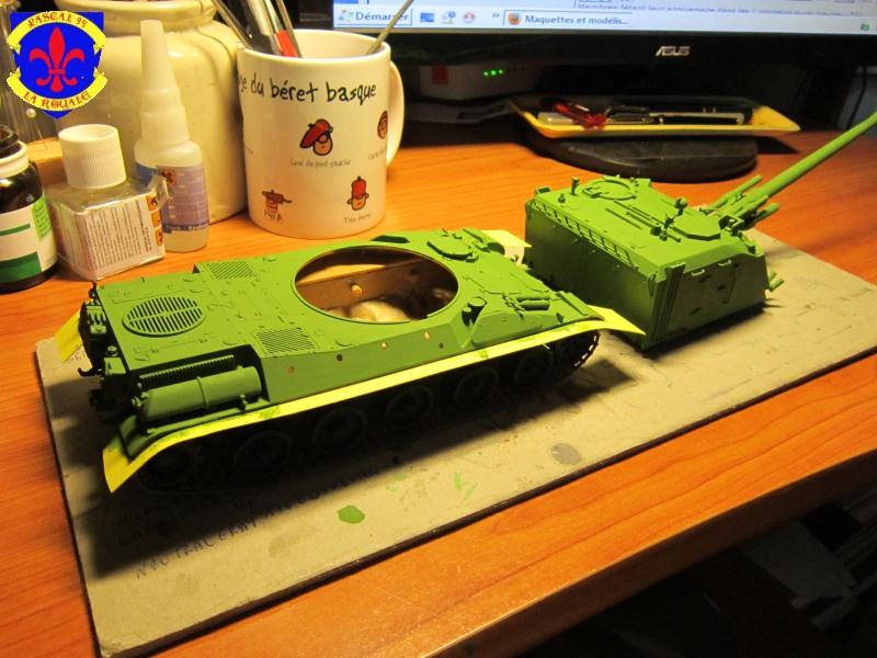 AMX 30 AUF1 au 1/35 d'Heller par Pascal 94 - Page 3 515682IMG16651