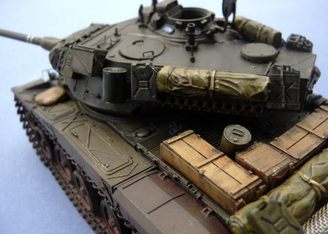 M-41 Walker Bulldog Hué 1968  516015septembre_2010_244