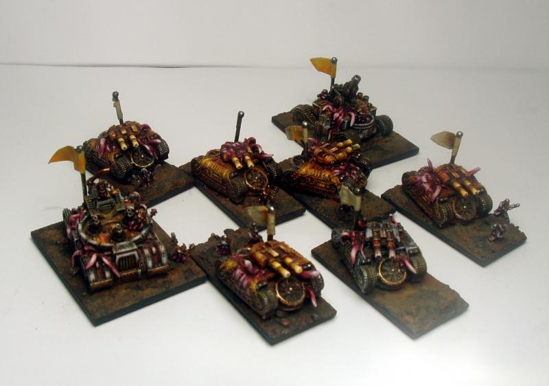Concours #25 - Figurine(s) en count as - Votes 516136P1010001