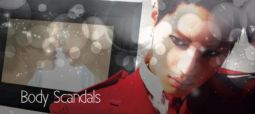 Body Scandals