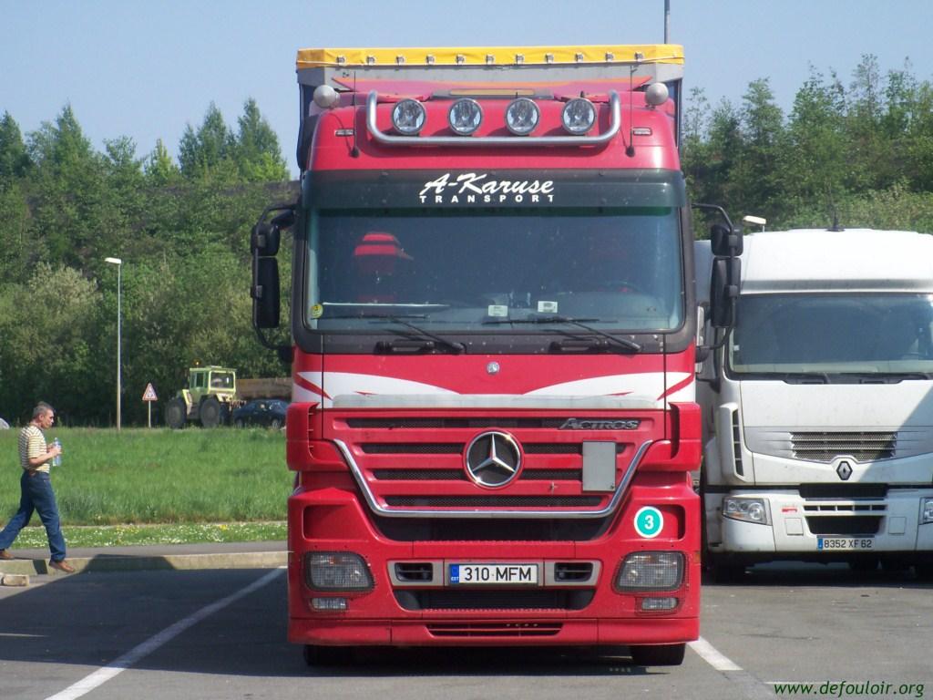 A-Karuse Transport  (Valga) 5165061016453