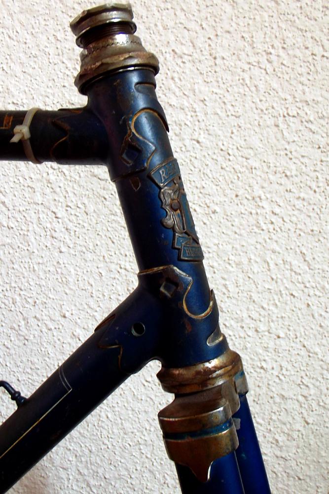 Cadre allemand Rabeneick 517116DSCF0217