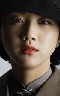 Jiang Yingtao
