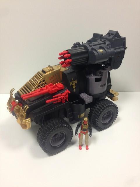 MUCHUNOW CUSTOM : Iron Grenadiers GOLIATH 517646IMG2145