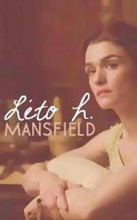 Léto H. Mansfield