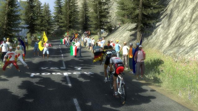 Tour de France / Saison 2 519460PCM0006