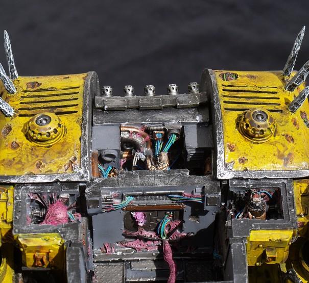 Titan du Chaos - TERMINE !!!!! 519508TitanLegiomortis45