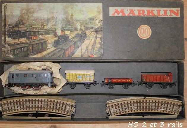 Coffrets Märklin 1936 - 1968 (rouges, noirs, verts ou bleus) 520165MarklincoffretRS7903R