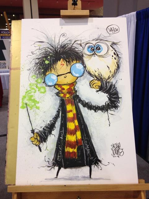 [Comics] Skottie Young, un dessineux que j'adore! - Page 2 520966tumblrnde1teLFK31qes700o81280