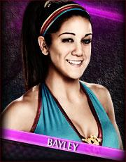 Sasha Bayley