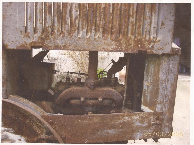 TRACTEUR - ALMACOA....le 1er tracteur 4x4 de petite taille 5212580510