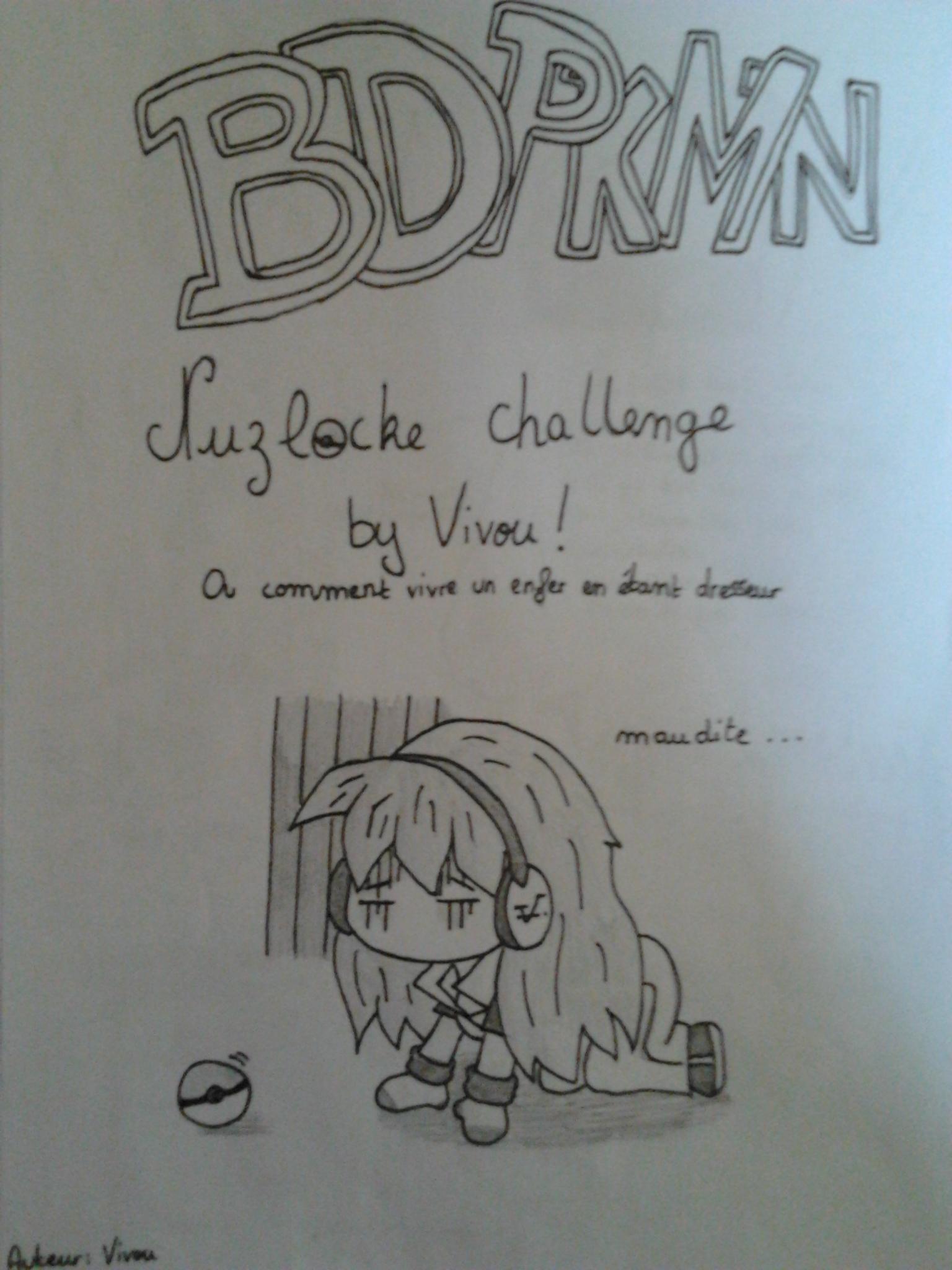 [BD] Mon Nuzlocke Challenge en BD :p 52131120130406175659