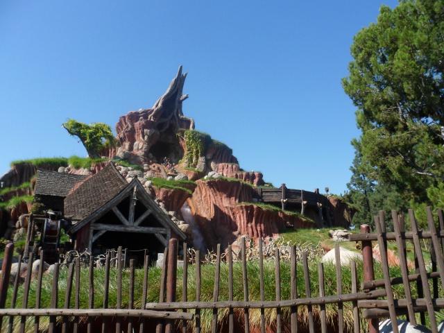 Disneyland Resort (Californie)et Universal Studio Hollywood du 29/10/2012 au 09/11/2012  521507SAM2642