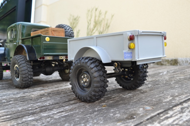 Futur projet, Dodge Legacy power wagon - Page 5 521674DSC0275