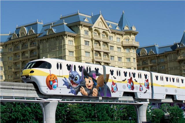 [Tokyo Disney Resort] Le Resort en général - le coin des petites infos - Page 5 522774w32