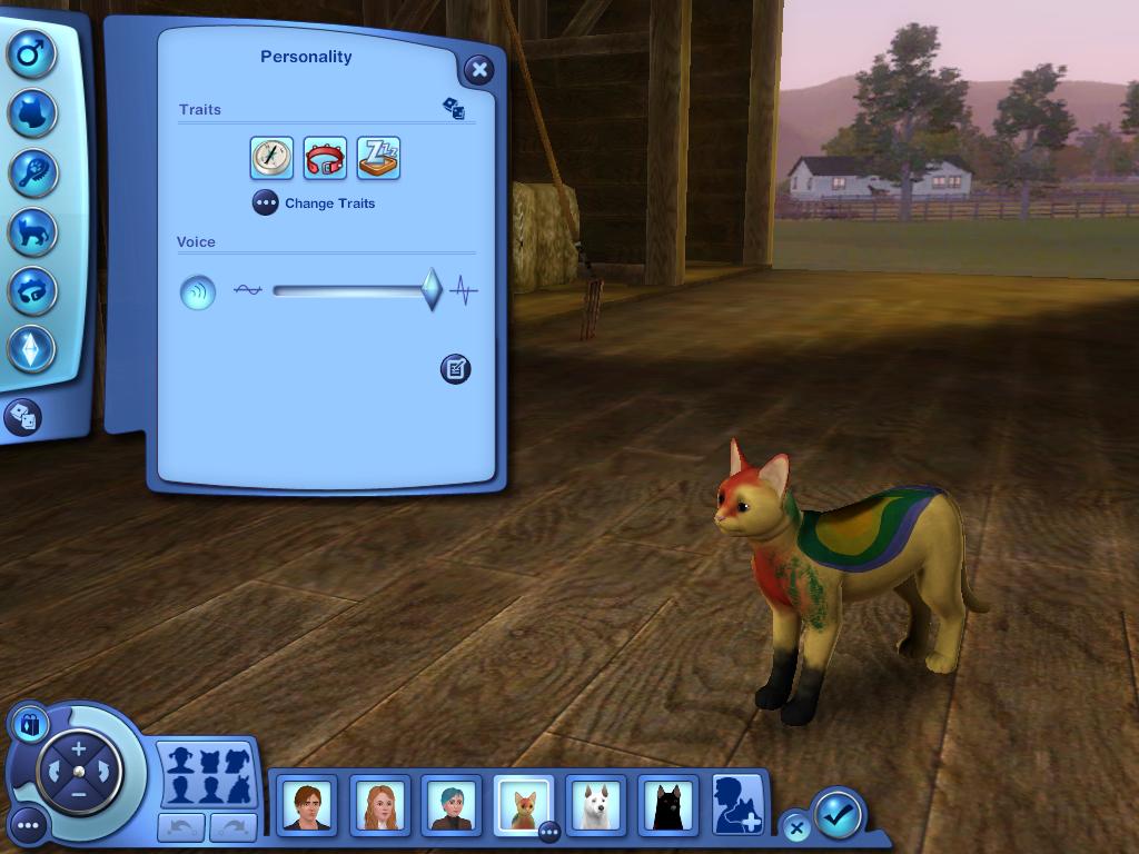 Les Sims ... Avec Kimy ! 523246Kedatt
