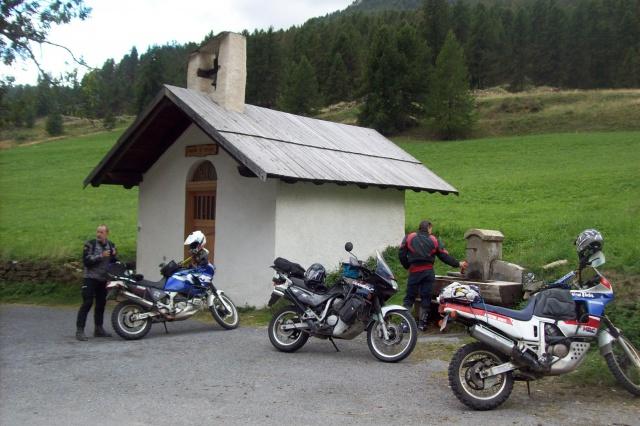 les Alpes franco-italiennes sept. 2015 - Page 15 5234251005230