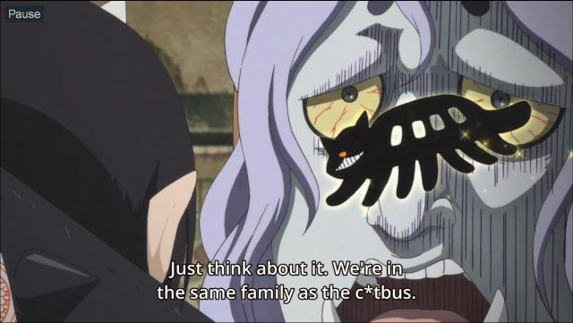 [2.0] Caméos et clins d'oeil dans les anime et mangas!  - Page 7 523538HorribleSubsHozukinoReitetsu041080pmkvsnapshot034320140130234451