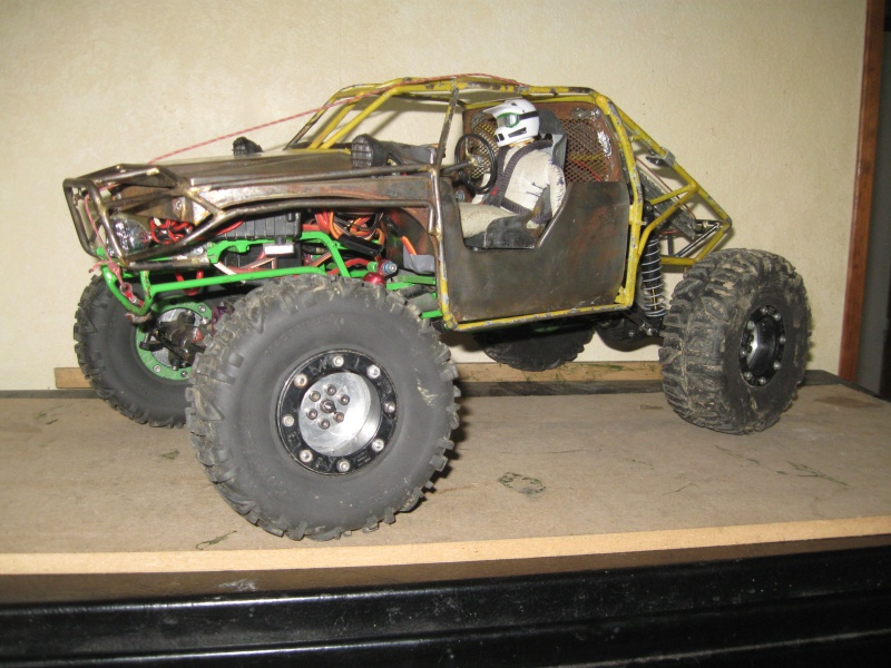 AXIAL SCX10 mon prontcho - Page 4 523634IMG3033