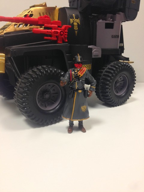 MUCHUNOW CUSTOM : Iron Grenadiers GOLIATH 523940IMG2144