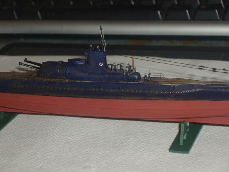 sous-marin SURCOUF 1/400 524002oggp