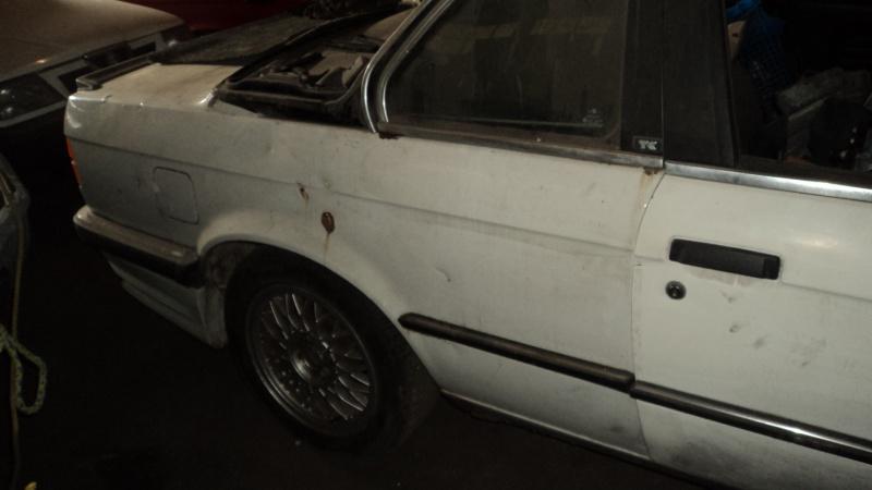 Mon BMW 323i E30  BAUR 524254DSC03544