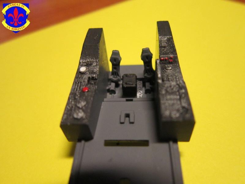Dornier 335 A PFEIL de Tamiya au 1/48 par Pascal 94 524562IMG36741