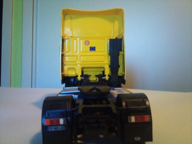 Camion DAF 105 XF de Crevetton33 52464520130724202727