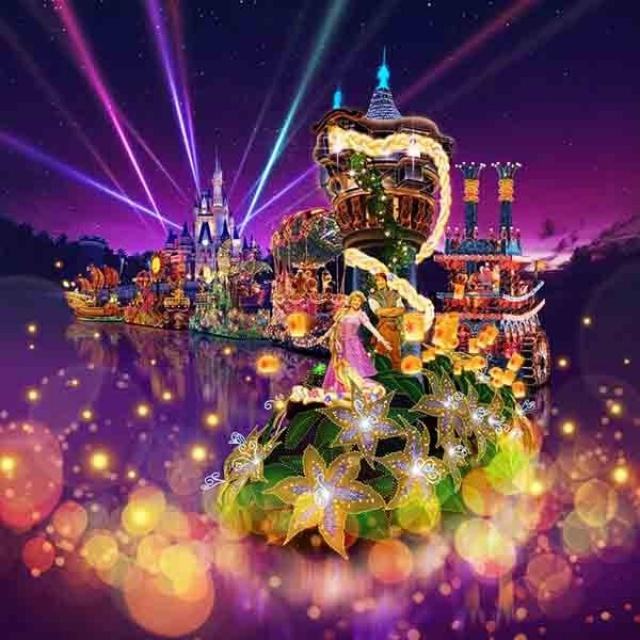 [Tokyo Disney Resort] Le Resort en général - le coin des petites infos - Page 4 524712tok1