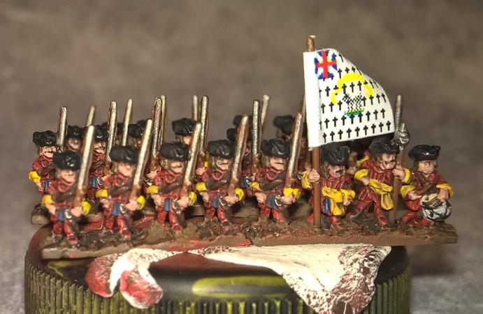 Guerre de succession d'Espagne... en 6 mm . FINI !!!! 524869SuccessiondEspagne6mm10