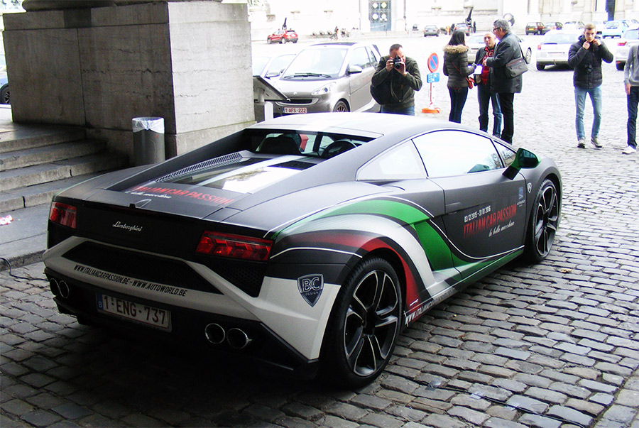Autoworld - Italian Car Passion 524982DSCF8059z9