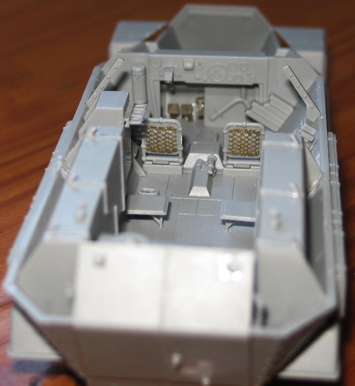 sd.kfz 251/16 flammpanzerwagen  Dragon 1/35 525491modles110005