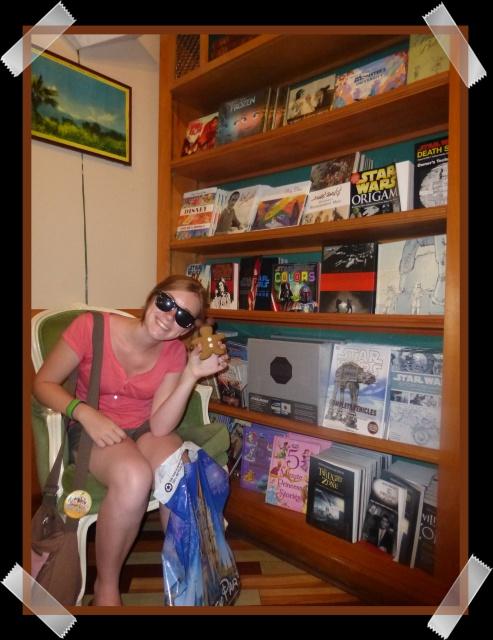 The trip of  a Lifetime : du 28 juillet au 11 aout, Port Orleans Riverside, Que d'émotions ! - Page 11 526101HS323