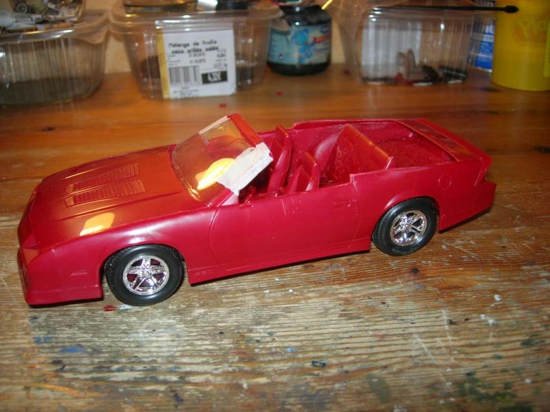 #51 : Camaro '85 convertible 2 place. 526190DSCN0043