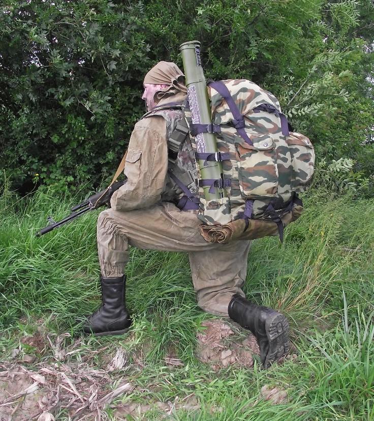 SPETSNAZ GRU Chechnya 1999 52620420140524184548