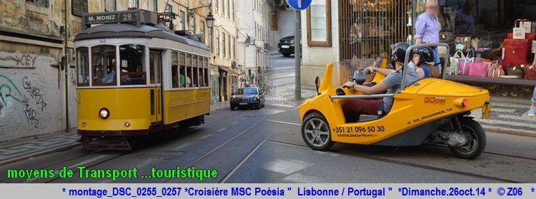 Z06 / C/R MSC.... Poesia 21/10 au 30/10 2014   Gêne Malaga Casablanca Lisbonne Barcelone Marseille 526252montageDSC02550257